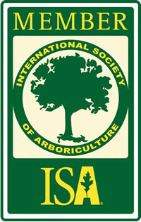 Member International Society of Aboriculture Logo